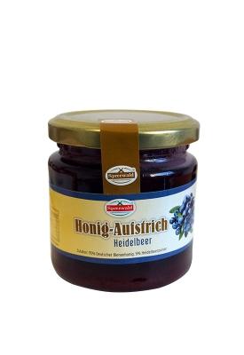 Spreewälder Honig-Aufstrich Heidelbeer 250g