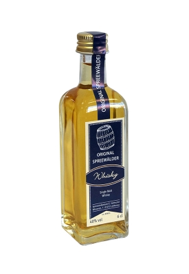 Spreewälder Whisky ++ 6cl ++ - 40% Vol.
