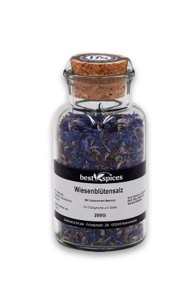 Wiesenblütensalz 200g