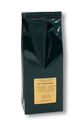 Wohlfühltee - aromatische Kräutermischung 100g