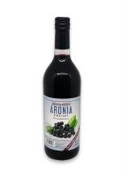 Aroniasaft 100% aus dem Spreewald in der  ++750ml++ Flasche
