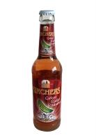 Kirchers Gurkenradler Rhabarber 0,33l