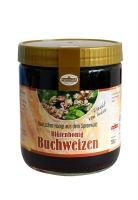 Spreewaldhonig Buchweizen 500g