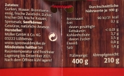Müller Pfeffergurken 435ml