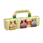 Scharfe Kiste Meerrettich (3er-Pack)