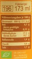 Spreewaldsenf Honig 190ml