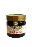 Spreewaldhonig Buchweizen 250g