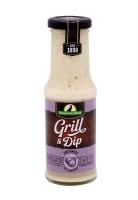 Grill & Dipp Knoblauch Sauce 210ml