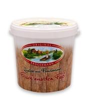 Spreewälder Sauerkraut vom Fass 10,2 l
