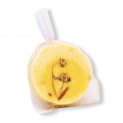 Leinöl- Vegan Seife 75g