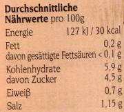 Original Spreewälder Chiligurken 720ml