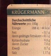 Original Spreewälder Rote Beete 720ml