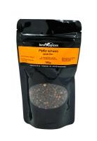 Pfeffer schwarz - ganzes Korn 160g