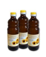 n.Lausitzer Sonnenblumenöl Sparpaket 1500ml