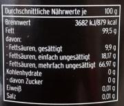 Leinöl kaltgepresst - nativ 500ml