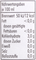 Preiselbeer Essig aus dem Spreewald, 5% Säure, Fruchtig - 500ml