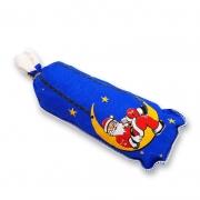 Weihnachtssalami (Blau) im Leinendarm 270g