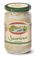 Original Spreewälder Sauerkraut