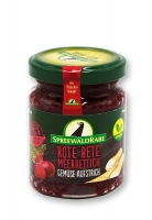 Rabe Rote Bete Meerrettich 135g