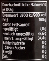 Rapskernöl 100ml