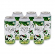 BEBADO Beer 6 x 0,5ml - 5,1% Vol.